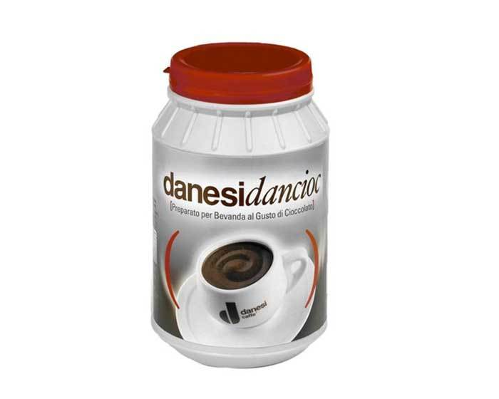 Горячий шоколад Danesi Dancioc, 1 кг