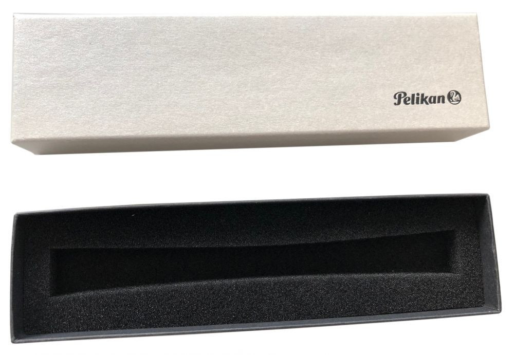 Pelikan Jazz Classic K1 grey, шариковая ручка