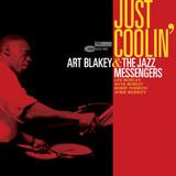 Art Blakey & The Jazz Messengers / Just Coolin' (CD)