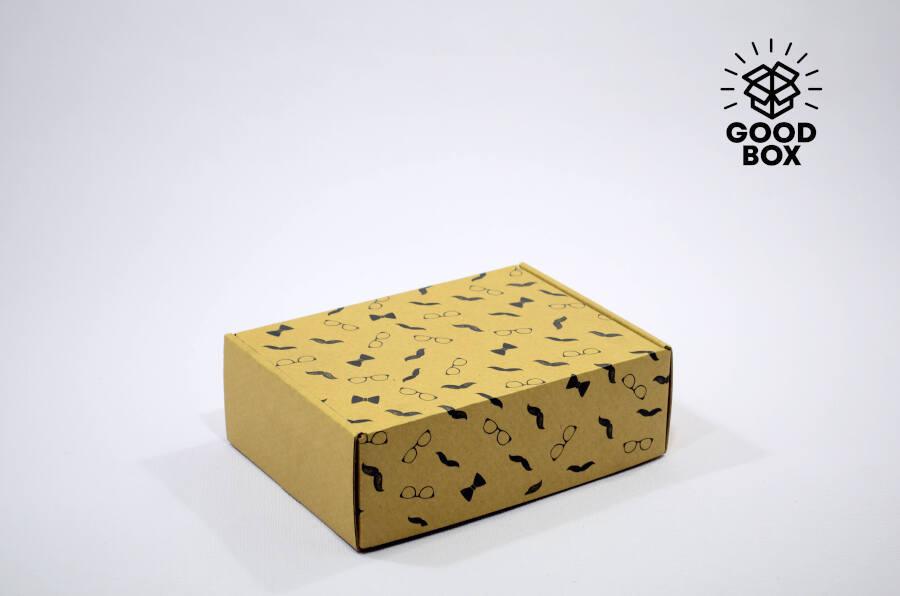 Мужская подарочная коробка купить в Казахстане
