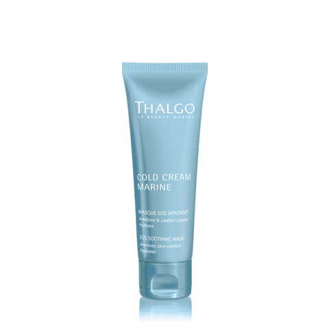 Thalgo SOS Успокаивающая маска SOS Soothing Mask