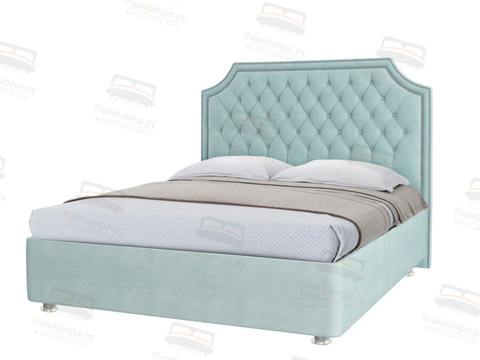 Кровать Sontelle Кеслин с подъемным механизмом