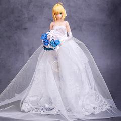 Судьба аниме статуэтка Сейбер невеста