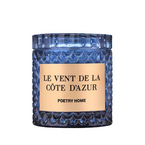 Парфумована свічка CÔTE D'AZUR (220 г)