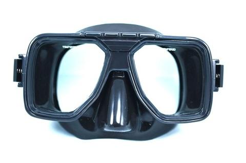 Маска Amphibian Gear M01R Rubber