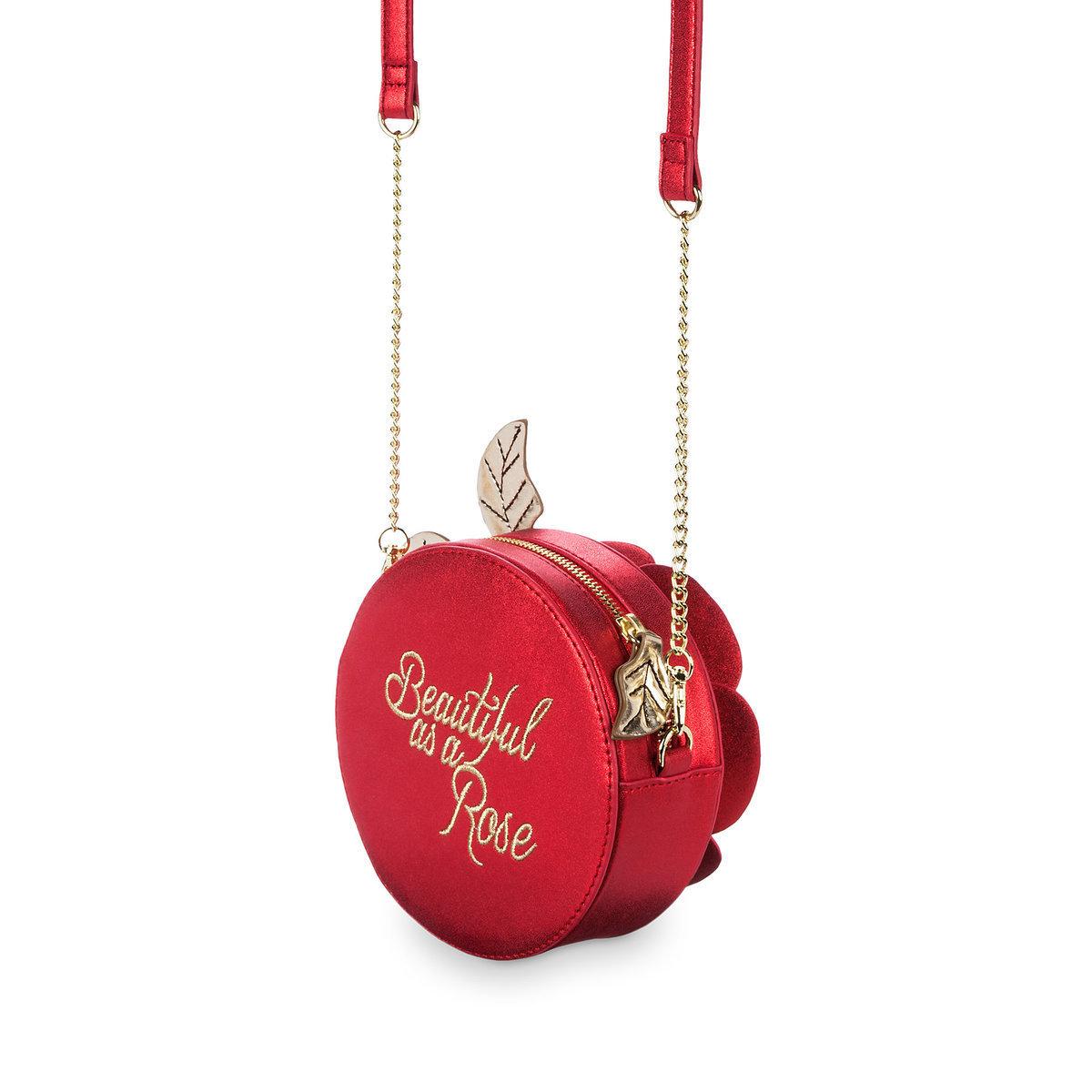 Женская сумочка «Роза» Disney от Danielle Nicole - «Красавица и Чудовище»