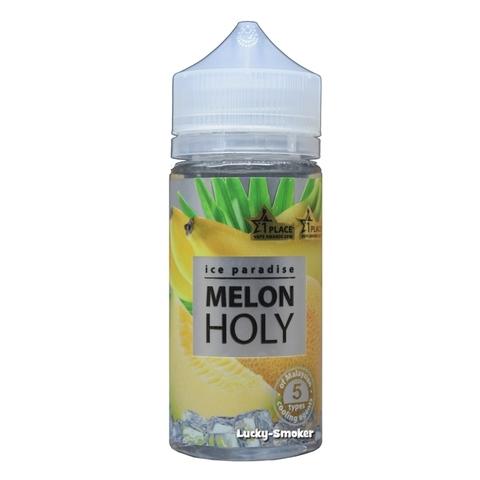 Жидкость Ice Paradise 100 мл Melon Holy