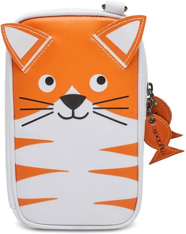 Сумочка для диа-набора «Котик»