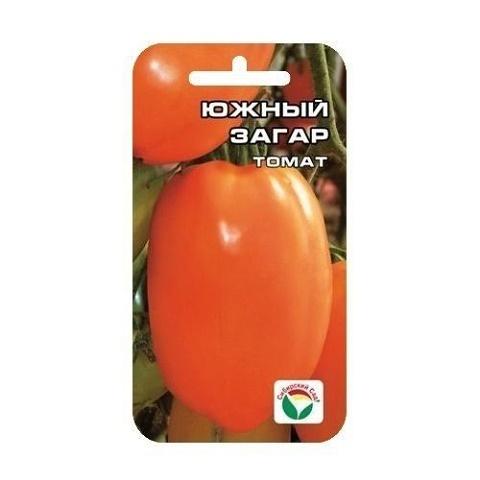 Южный загар 20шт томат (Сиб сад)