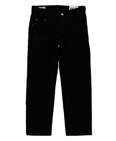 Вельветовые брюки для мальчика 320144/903/190