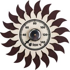 Термометр «Солнышко» 13х13 см