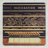 Radioaction / In Search (CD)