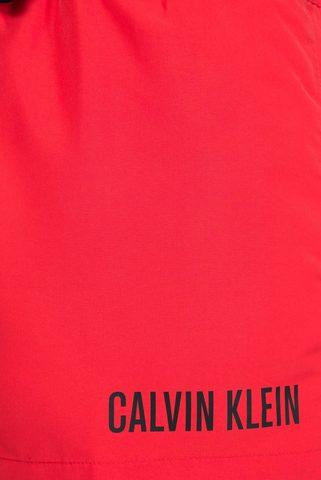 Мужские красные плавательные шорты DRAWSTRING WB Calvin Klein