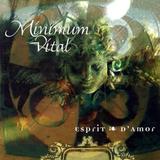 Minimum Vital / Esprit D'Amor (RU)(CD)