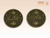 монета ДаНетка Корона