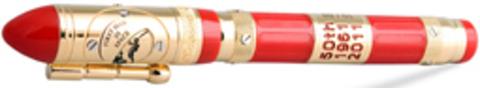 Ручка перьевая Ancora First man in Space (Первый человек в космосе)