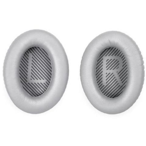 Амбушюры для Bose QC35, QuietComfort35 (Серый)
