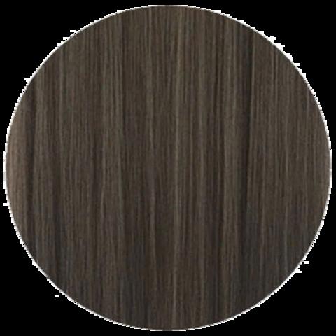 Lebel Materia 3D MT-6 (тёмный блондин металлик) - Перманентная низкоаммиачная краска для волос