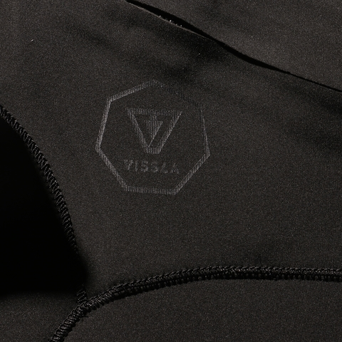 VISSLA 7 Seas 5/4/3 Hooded Full Suit
