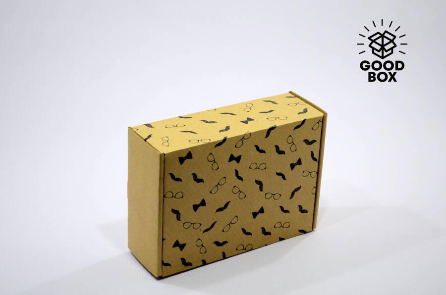 Мужской стиль купить коробку в Алматы