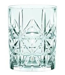 Набор хрустальных стаканов для виски Nachtmann Highland 4 шт, 345 мл, фото 5