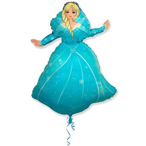 Принцесса 1