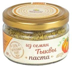 Паста из семян тыквы 200 гр.