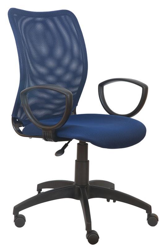 Кресло для персонала БЮРОКРАТ CH-599AXSN