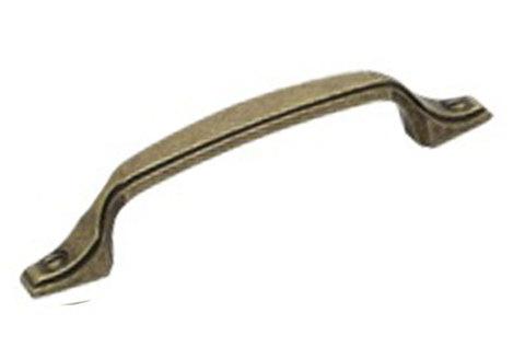 Ручка Скоба бронзовая 96 мм