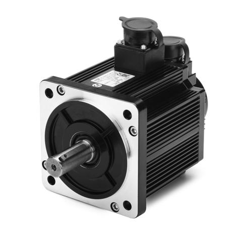 Серводвигатель Servoline 130SPSM22-10220EAM (1.0 кВт, 2000 об/мин)