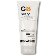 NAPURA Nutry C8 Крем-кондиционер для волос 200 мл