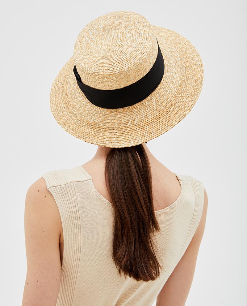 шляпа-с-черной-лентой