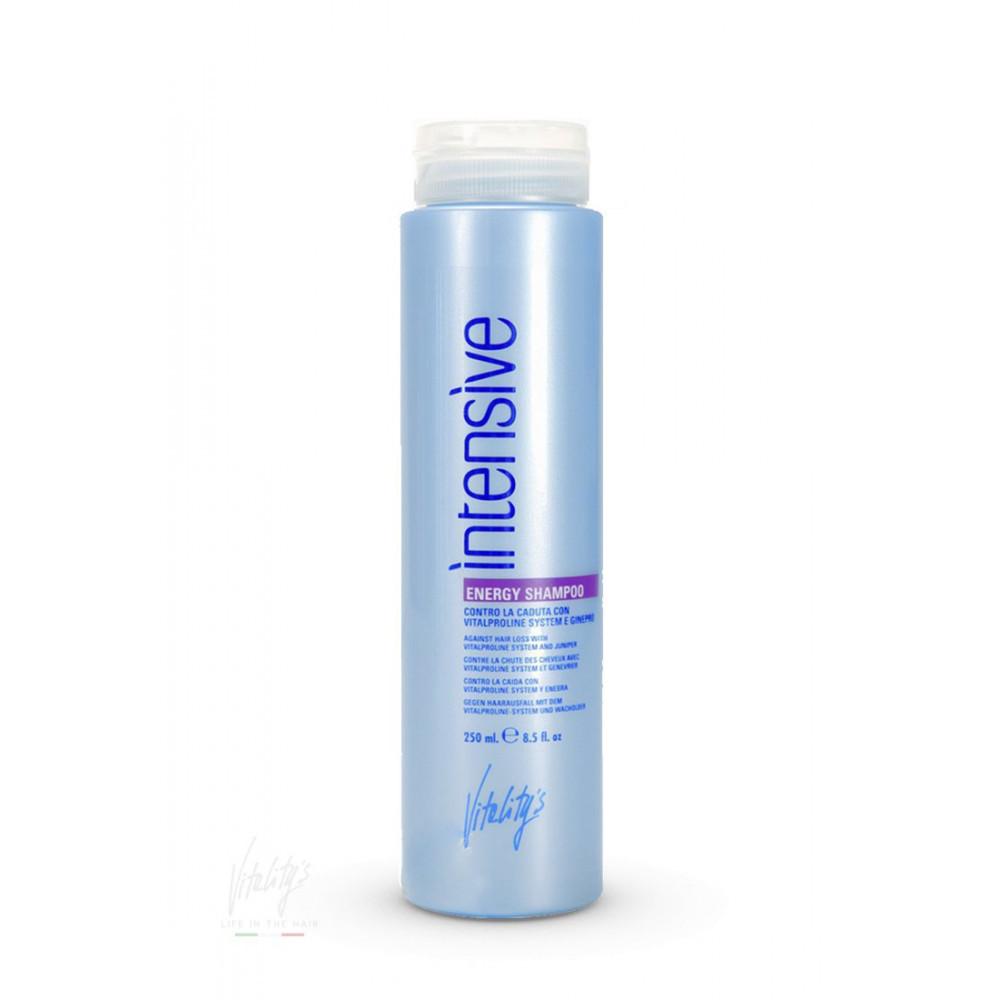 Шампунь для лечения выпадения волос