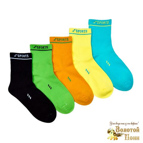Носки хлопок подрост/женские (36-41) 210407-Z9890