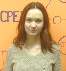 Чельцова Ирина Михайловна