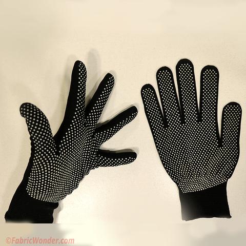 Перчатки для стежки