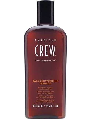 American Crew Daily Moisturizing 450 ml
