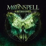 Moonspell / The Butterfly Effect (RU)(CD)
