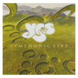 Yes / Symphonic Live (Limited Edition)(2LP+CD)