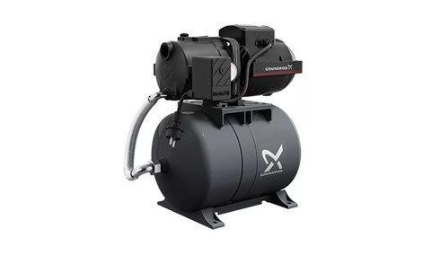 Установка водоснабжения - Grundfos JPA 4-47 PT-H