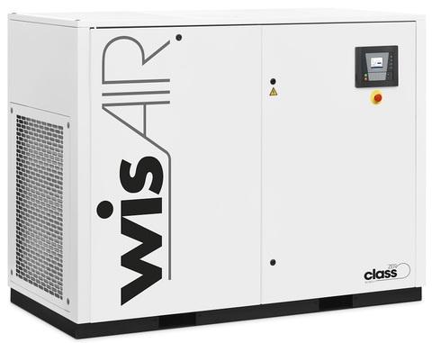Спиральный компрессор Ceccato WIS50 VT A 13 CE 400 50