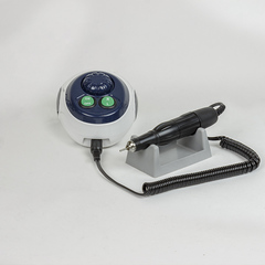 Аппарат для маникюра Force 107/119 без педали белый