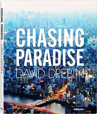 TENEUES: David Drebin. Chasing Paradise
