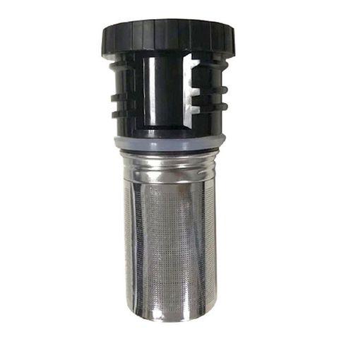Пробка с ситечком для термоса Арктика П106С черный (П106С/BLA)