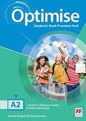 Optimise A2 SB Prem Pk