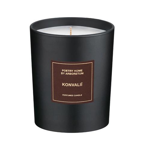 Парфумована свічка KONVALIЇ