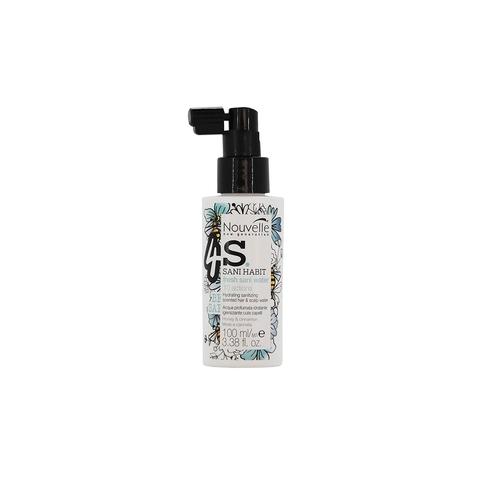 Освежающая вода для волос и кожи головы 10 в 1