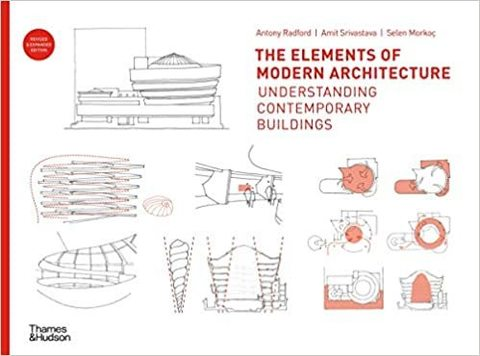 THAMES & HUDSON: The Elements of Modern Architecture