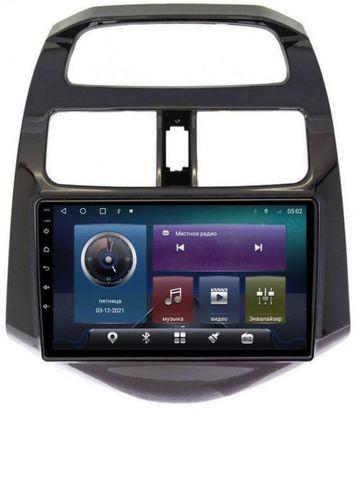 Магнитола для Chevrolet Spark (10-15) Android 10 4/64GB IPS DSP 4G модель CB-2322TS10