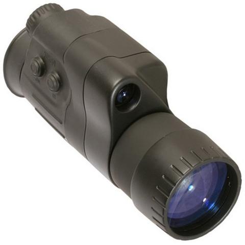 Прибор ночного видения Yukon Patrol 4x50